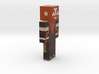 12cm | Eresia 3d printed