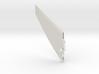 Wind Skimmer - Right Elevator 3d printed