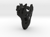 T-Rex Skull 3d printed