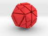 Jumball Puzzle 3d printed