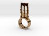 Brooklyn Ring  3d printed