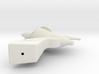 Retro Raygun 3d printed