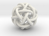 DecaTwistorSimplest 3d printed