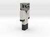 12cm | BillSilverlight 3d printed
