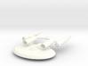 USS Eos 3d printed