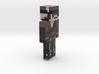 6cm | Tjirnav 3d printed