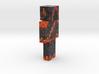 6cm | Attack2000 3d printed