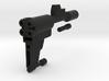 Masterpiece Slag Gun 3d printed