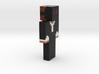 6cm | DebitorLP 3d printed