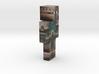6cm | DuckInvaders 3d printed