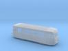 Vorserien Schienenbus Spur H0 1:87 3d printed