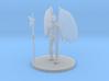 Blakkrmund Draconic Warrior 3d printed