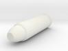 Main Barrel 3d printed