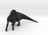 Parasaurolophus female 1/40 3d printed