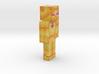 6cm | BrassBass 3d printed