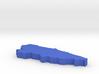 I3D ASTURIAS 3d printed