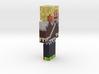 6cm | Powdesurfer 3d printed