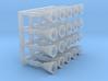 RCS Engines 1:32 20 Sprue 3d printed