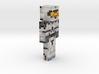 6cm | vaperwing 3d printed