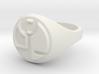 ring -- Sat, 16 Feb 2013 12:49:48 +0100 3d printed