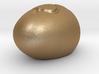 Golden Egg Paperweight 3d printed