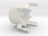 Stecker Schutzhülse kaadesign 3d printed