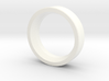 Fiberspar Extension Ring 3d printed
