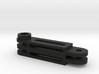 GoPro mounting part 7 cm 3d printed