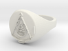 ring -- Tue, 26 Feb 2013 00:45:47 +0100 3d printed