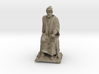 AVERROES CORDOBA SPAIN 3d printed