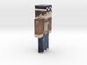 6cm | MaxTime_68 3d printed