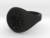 ring -- Tue, 26 Feb 2013 23:35:22 +0100 3d printed