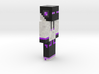 6cm | iSeSaX 3d printed