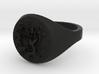 ring -- Thu, 28 Feb 2013 23:46:01 +0100 3d printed