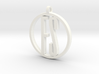 Fstoppers Pendant  3d printed