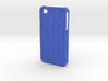 Personalised 3D Smart Phone Art Case. 3d printed