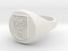 ring -- Fri, 01 Mar 2013 19:55:31 +0100 3d printed