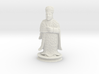 Traditional Cantonese Bishop Statuette 232mm 3d printed