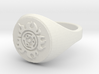 ring -- Sun, 03 Mar 2013 00:27:40 +0100 3d printed
