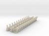 CIWS+RAM+Harpoon (x12) 3d printed
