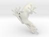 """Tree Frog """"Des"""" - 3cm 3d printed"""