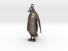 PenguinPendant 3d printed