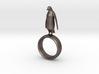 PenguinRing 3d printed