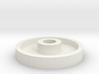 Dishwasher-wheel 3d printed