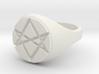 ring -- Thu, 07 Mar 2013 17:14:27 +0100 3d printed
