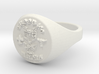 ring -- Tue, 12 Mar 2013 16:51:54 +0100 3d printed