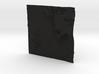 8'' Sedona Terrain Model, Arizona, USA 3d printed