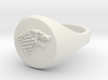ring -- Wed, 13 Mar 2013 14:09:41 +0100 3d printed
