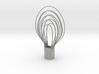 LIGHTWHIP 3d printed