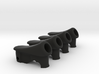 120215 CableStop Type 3 Set 3d printed